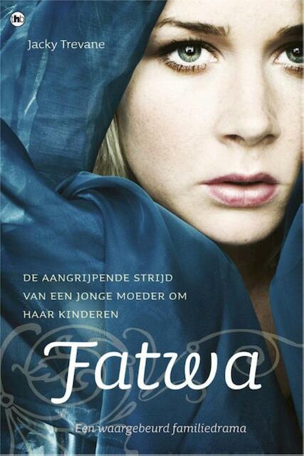 Fatwa - Jacky Trevane