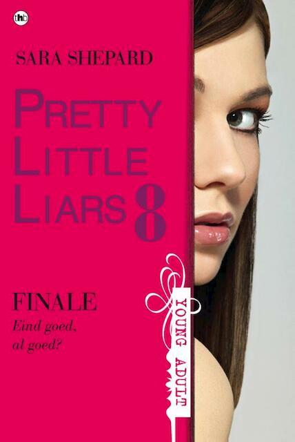 pretty little liars book 8 pdf