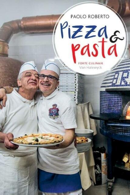 Pizza & pasta - Paolo Roberto