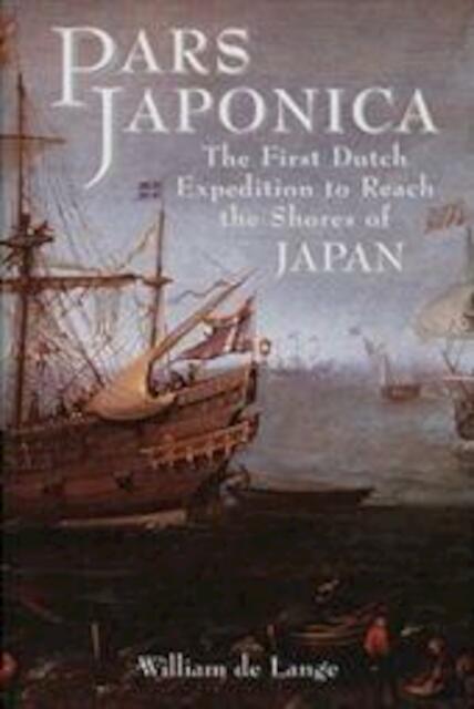 Pars Japonica - William De Lange