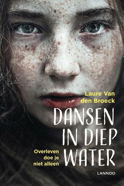 Dansen in diep water - Laure van den Broeck