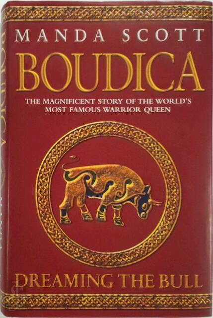 Boudica - Manda Scott