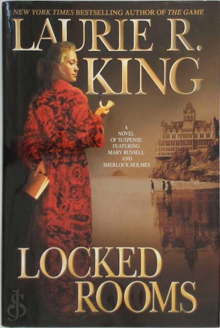 Locked Rooms - L. King