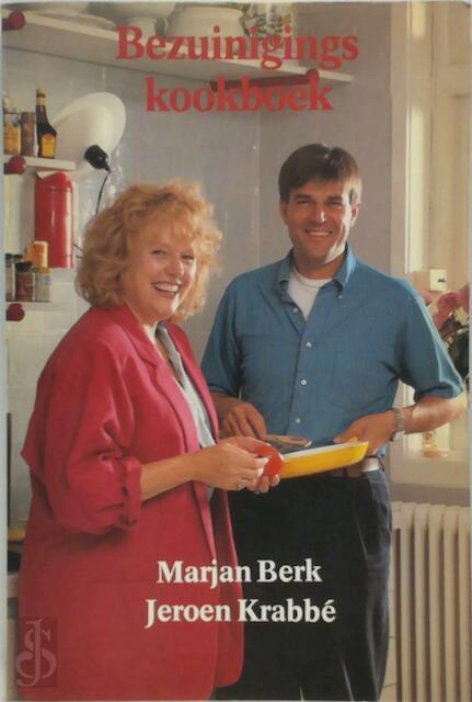 Bezuinigingskookboek - Berk