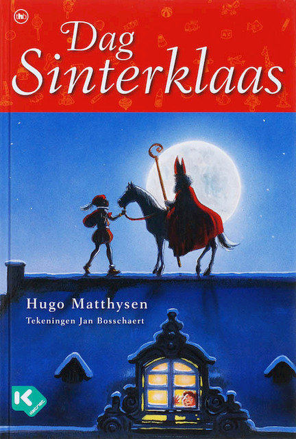 Dag Sinterklaas - Hugo Matthysen