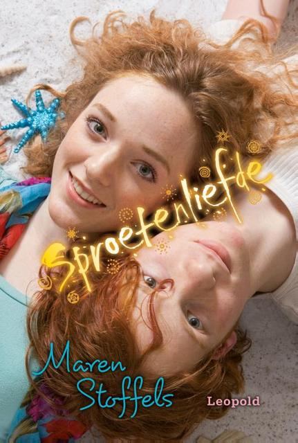Sproetenliefde - Maren Stoffels