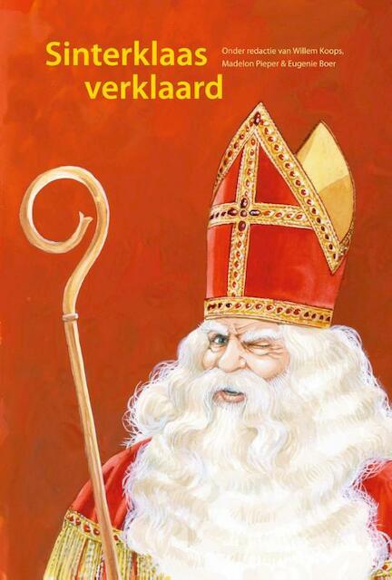 Sinterklaas verklaard -
