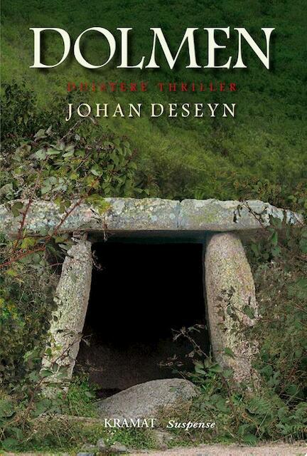 Dolmen - Johan Deseyn