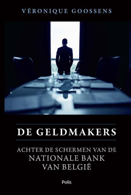 Goossens Keukens Belgie : De geldfabriek Véronique Goossens (ISBN 9789463101639