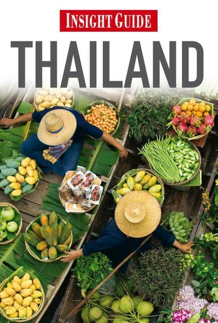 Thailand / Nederlandse editie -