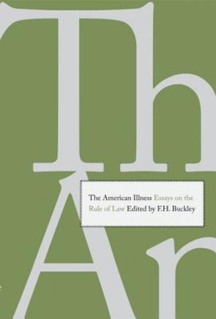 The American Illness - Unknown
