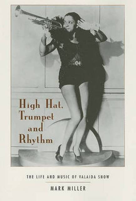 High Hat, Trumpet and Rhythm - Mark Miller