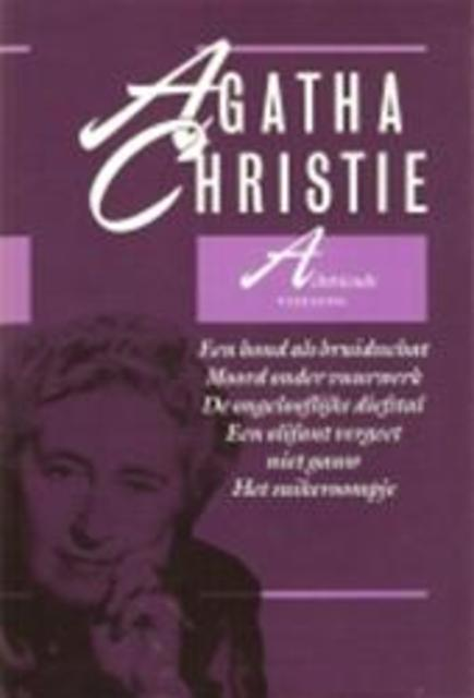 Achttiende vijfling - Agatha Christie, G.R. de Bruin