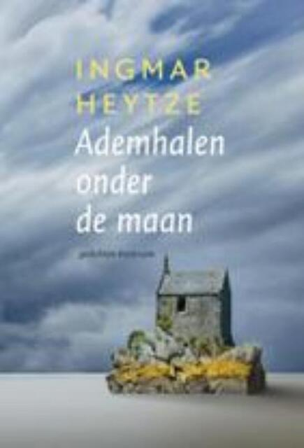 Ademhalen onder de maan - Ingmar Heytze