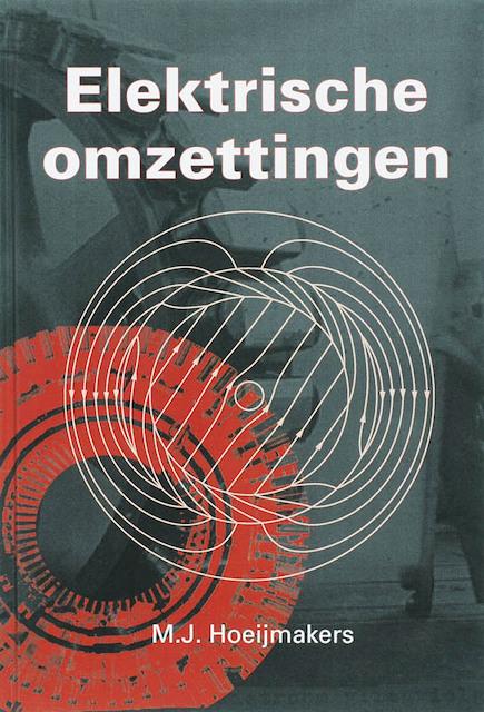 Elektrische omzettingen - M.J. Hoeijmakers