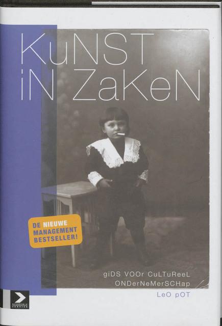KuNST iN ZaKeN - Leo Pot
