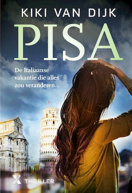 Pisa - Kiki van Dijk