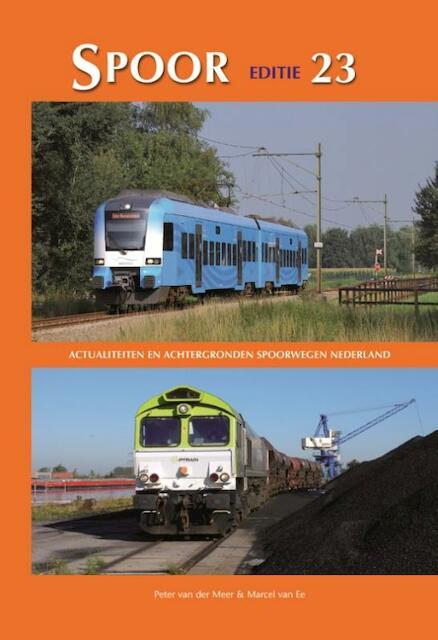 editie 23 - Peter van der Meer, Marcel van Ee