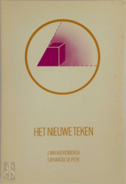 Het nieuwe teken - Jan Rijckenborgh (Pseud. van Jan Leene.)