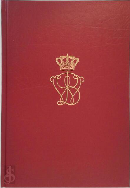 Oranje en Nederland 1584-1984 - Pieter Wetselaar