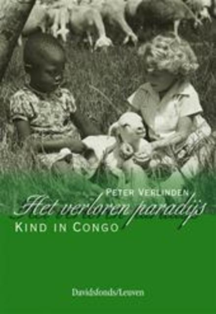 Het verloren paradijs - P. Verlinden