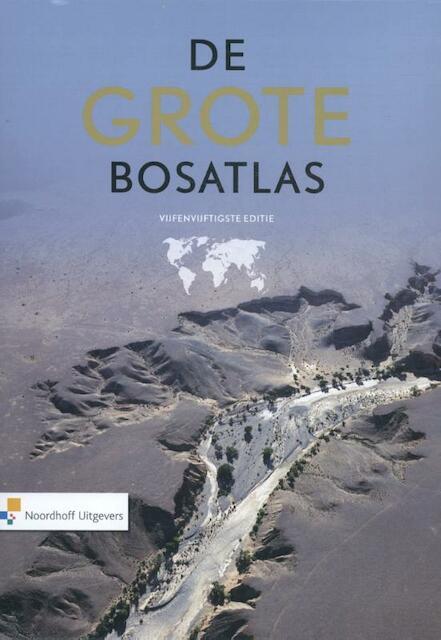 De Grote Bosatlas -