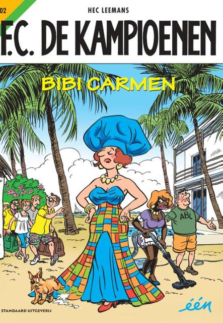 102 Bibi Carmen - Hec Leemans