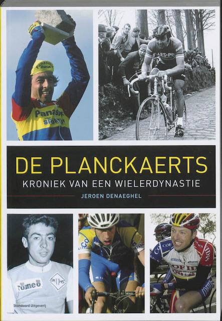 De Planckaerts - Jeroen Denaeghel