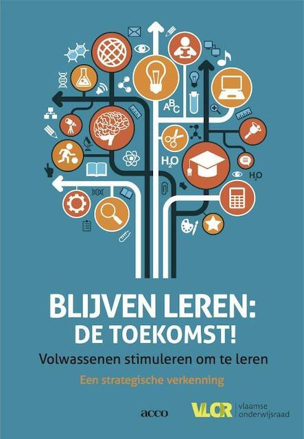 Blijven leren: de toekomst! -