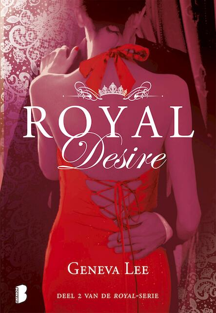 Royal Desire - Geneva Lee