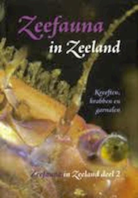 Kreeften, krabben en garnalen in Zeeland - R.J. Leewis, G.R. Heerebout, Ch. Jacobusse