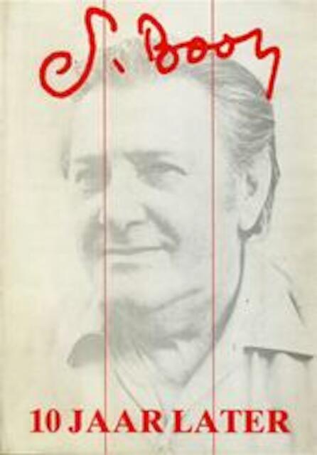 L.P. Boon. Acht literaire werken gevisualiseerd - Louis Paul Boon