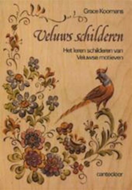 Veluws schilderen - Grace Koomans