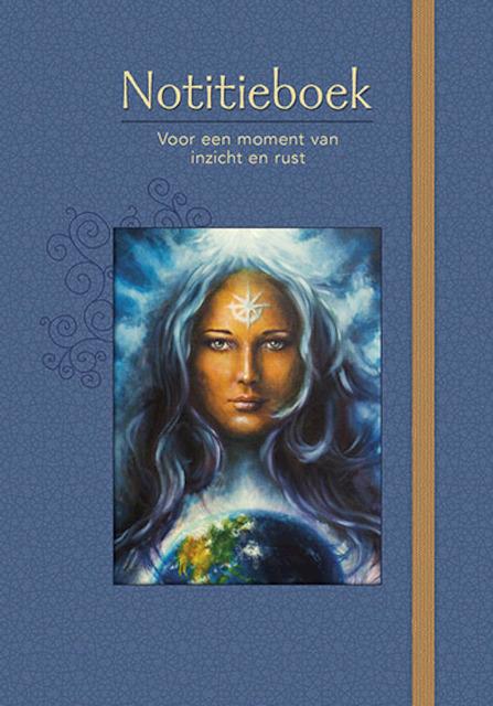 Notitieboek voor een moment van inzicht en rust - ZNU