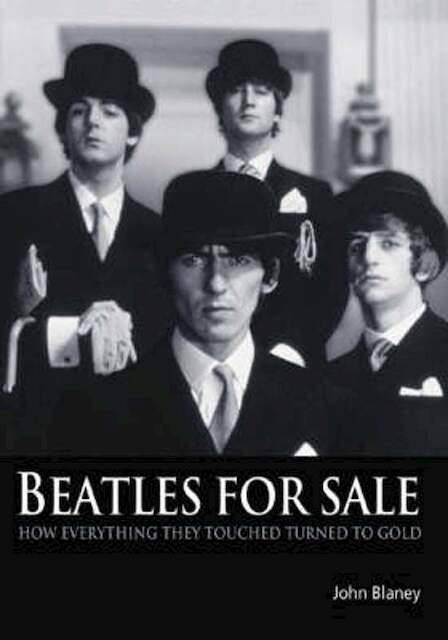 Beatles for Sale - John Blaney