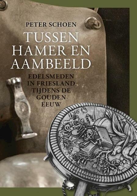 Tussen hamer en aambeeld - Peter Schoen