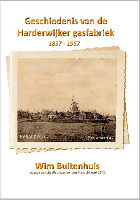 1 1857 - 1907 - Wim Buitenhuis