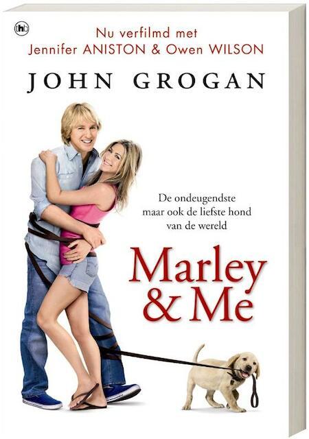 Marley & me / deel Filmeditie - John Grogan