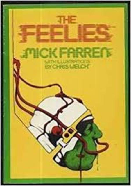The Feelies - Mick Farren