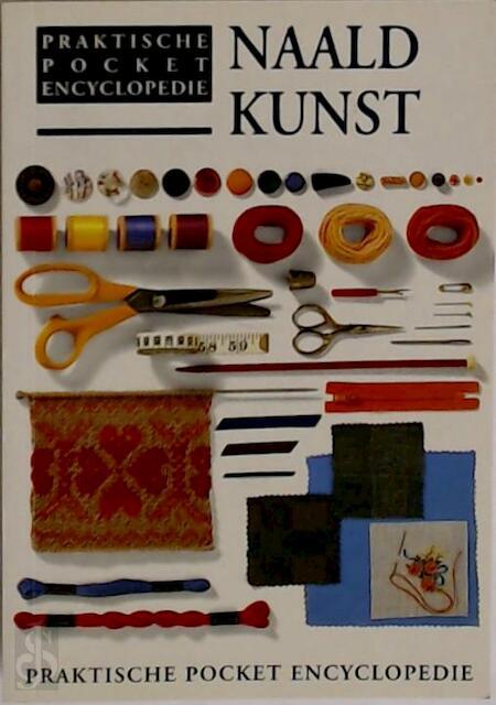 Naaldkunst - Judy Brittain, Maureen Maddren, A.L. Terweijden-de Bruin