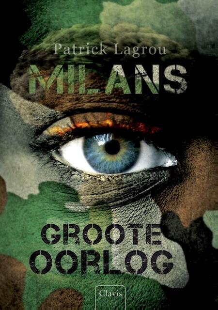 Milans Groote Oorlog - Patrick Lagrou