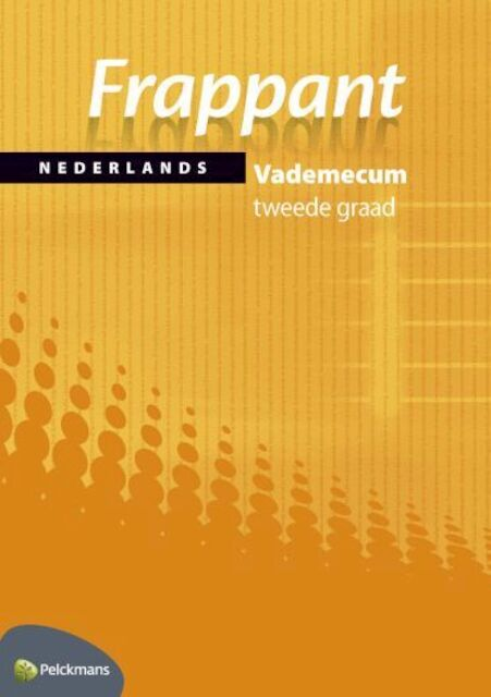 Frappant Nederlands 2e graad Vademecum - Unknown