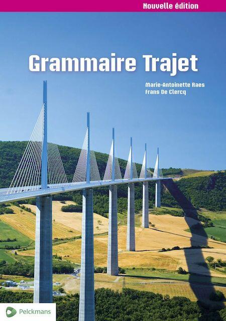 Grammaire trajet - M. Raes