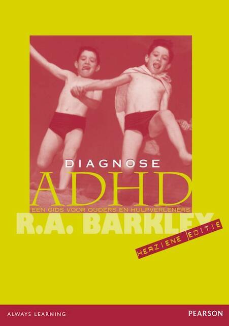 Diagnose ADHD - R. Barkley