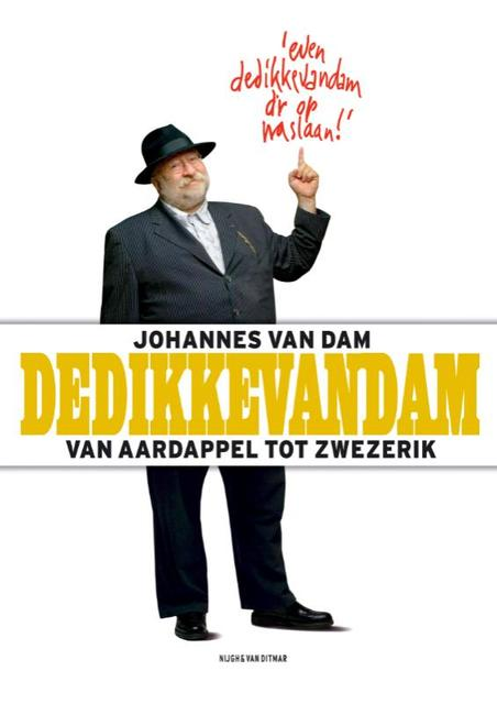 Dedikkevandam - Johannes van Dam