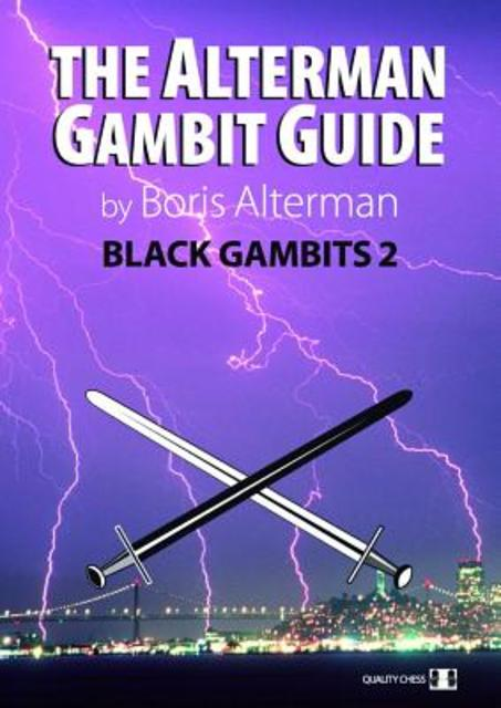 The Alterman Gambit Guide - Boris Alterman