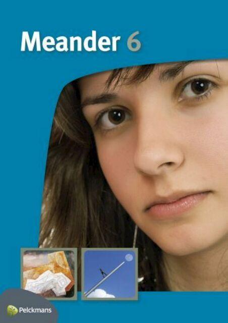 Meander 6 Bronnenboek - Unknown