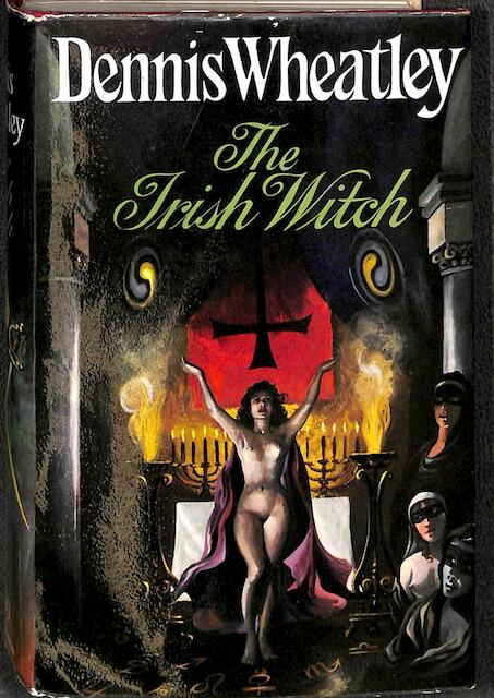 The Irish Witch - Dennis Wheatley