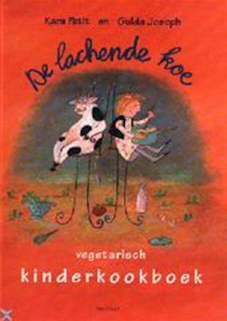 De lachende koe - Kara Petit, Guida Joseph