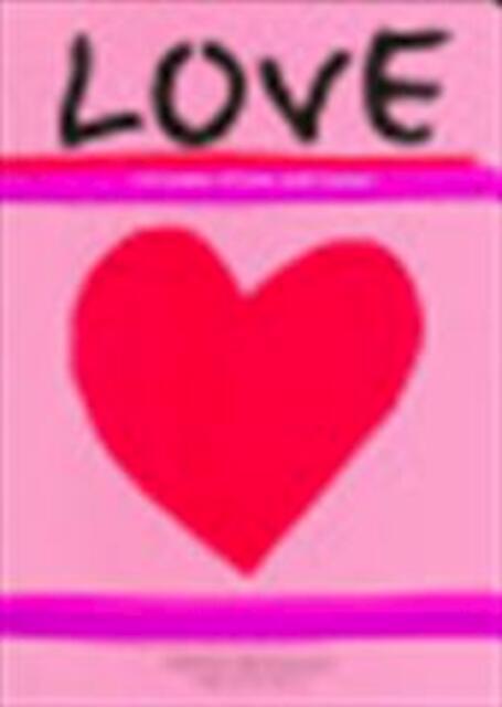 Love - Florence Montreynaud